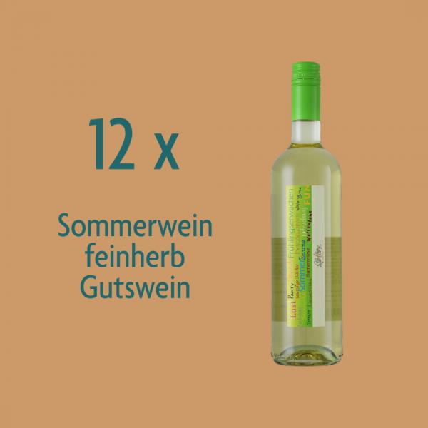 Sommerweinpaket