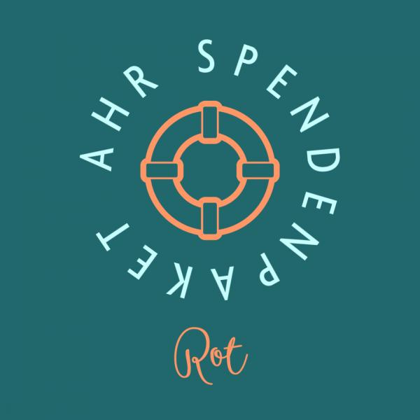 Ahr-Spendenpaket Rot
