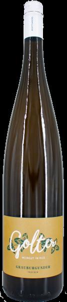Grauburgunder trocken 1,5 L Magnum