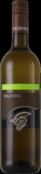 Wildfang Cuvée weiß halbtrocken